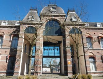 Huysmuseum weekendopenstelling & jubileumboek