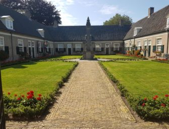 Open Monumenten Weekeind 2019